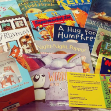 KS1 Pre-Loved Tailored Book Bundles (age 5-7)