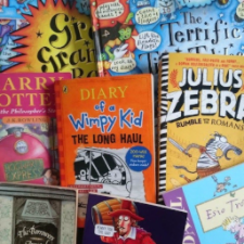 KS1 Tailored Book Bundle (3 books minimum)