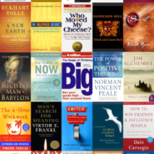 Personal Development Book Bundle (7 books)